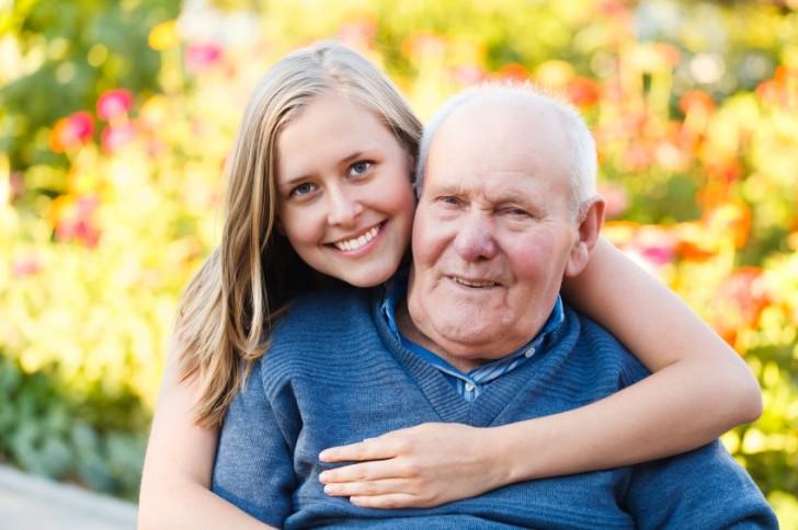 Alzheimer: ¿Qué era eso?