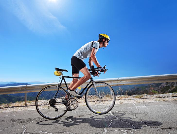 Deportes de verano: todo sobre el ciclismo