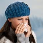 Cómo diferenciar una gripe de un catarro