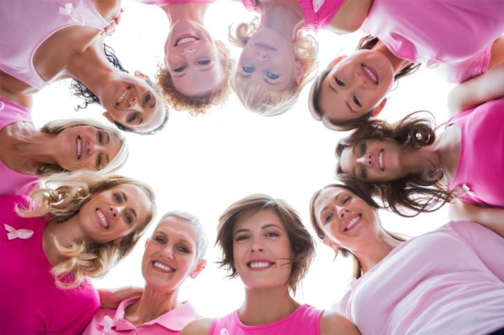 Súmate al rosa en el Día Mundial del Cáncer de Mama