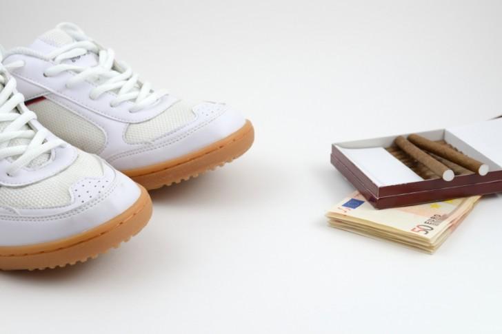 Tabaco y deporte: una mala combinación