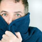 ¿Se puede tener alergia al frío?