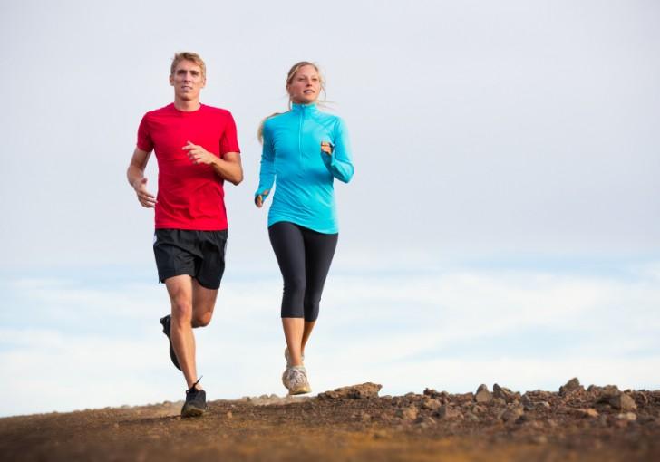 5 consejos si sales a correr por primera vez