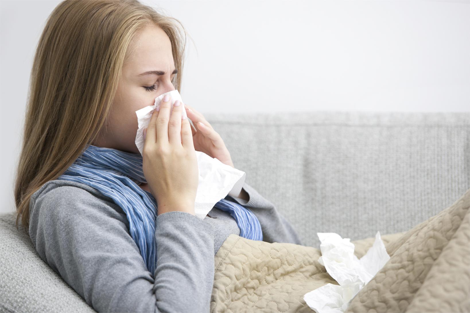 Nueva gripe aparece en Rionegro