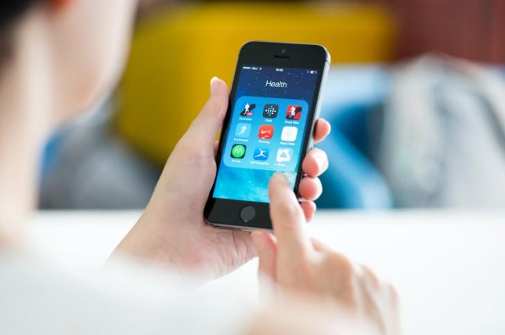 5 aplicaciones gratuitas para mejorar tu salud