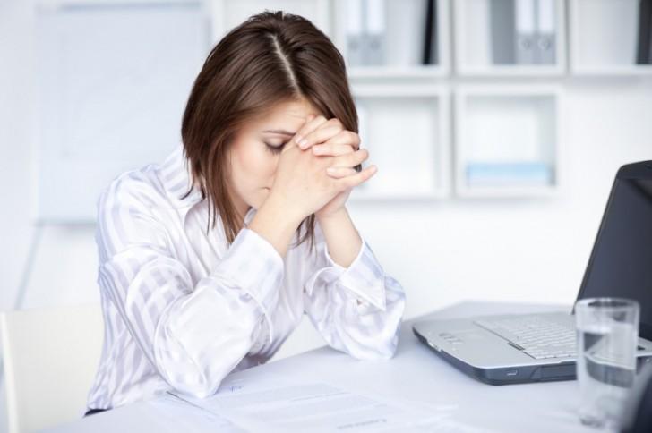 4 hábitos de vida que causan fatiga