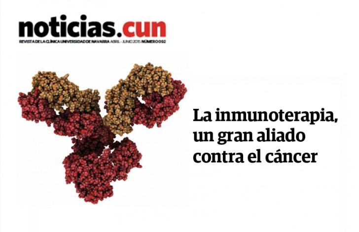 Nuevo ejemplar de la revista NoticiasCUN