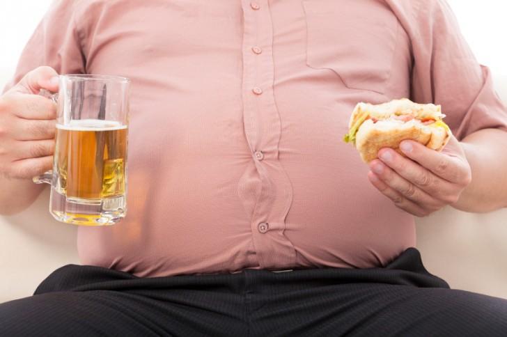 Obesidad: 2 de cada 3 europeos serán obesos en 2030