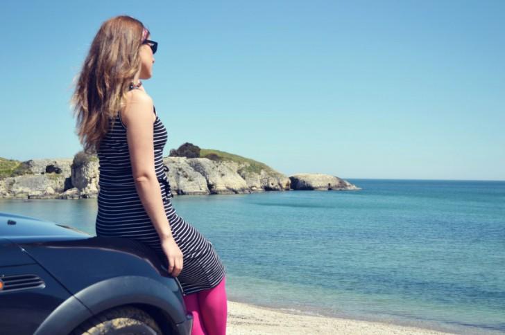 6 pasos para no marearse a la hora de viajar