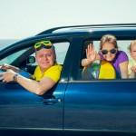 12 consejos para viajar con seguridad en el coche