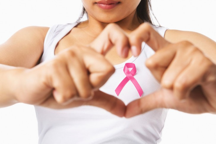 ¿Por qué a mí? El cáncer de mama afecta a 1 de cada 8 mujeres