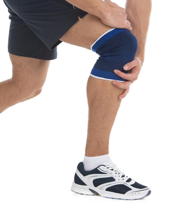 Consejos clave para curar una lesión de rodilla
