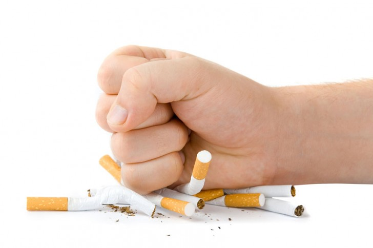 Como dejar fumar y además no engordar