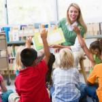 TDAH, un problema que empieza en la infancia