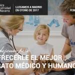 Todas las novedades de la Clínica Universidad de Navarra en Madrid a un solo clic