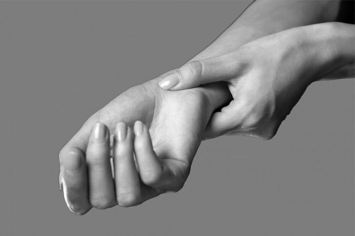 Síndrome del túnel carpiano: ¿dolores en la muñeca?