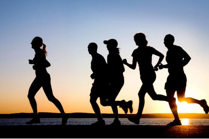 El ejercicio físico vigoroso aporta más beneficio para la salud cardiovascular que el moderado