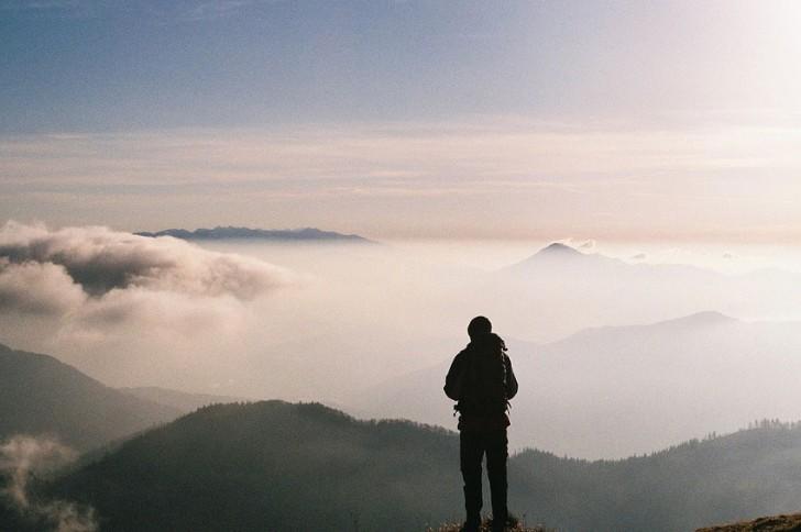 La cumbre más alta para Jon: superar la leucemia
