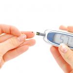 ¿Cómo actuar ante una hipoglucemia?