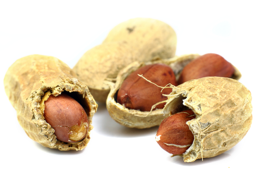 Alergia a frutas e legumes