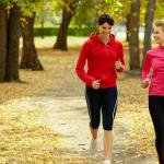 Running, los primeros pasos