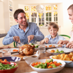Nuevos alimentos, ¿cómo evitar una batalla padres e hijos?