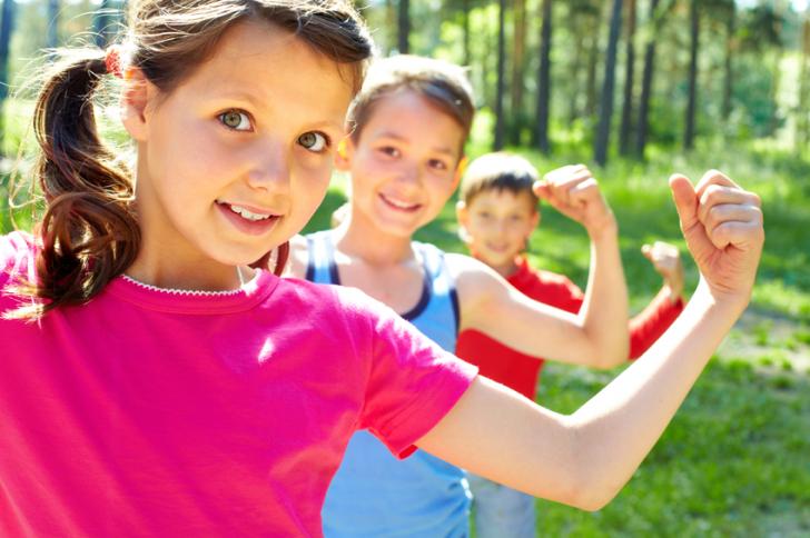 Cómo frenar la obesidad infantil