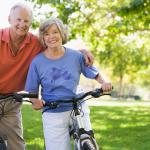 Envejecimiento saludable: añadir vida a los años