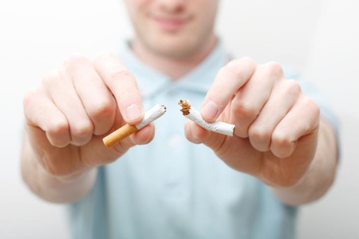 Tabaco: «cuanto más tarde se deje, mayor riesgo de cáncer de pulmón»