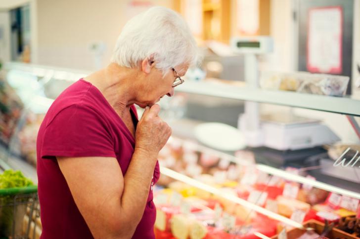 La higiene alimentaria, imprescindible para evitar la listeriosis