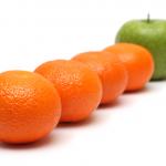 La fruta y sus mitos, ¿qué hay de cierto?