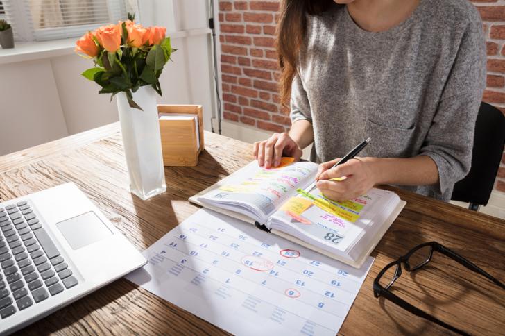 TDAH y COVID: cómo mantener la organización