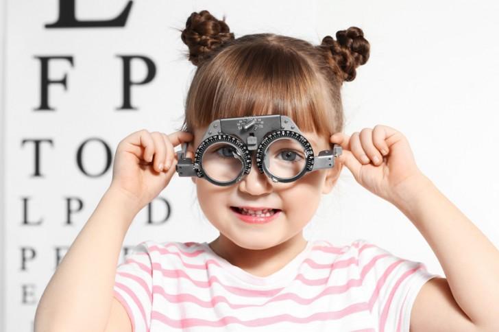 Cuidados para una adecuada salud visual