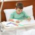 Cuando no puedes volver al cole: el papel de pedagogía hospitalaria